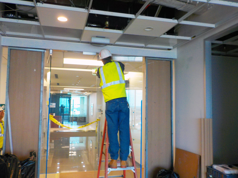Access Control Systems Installation And Services Dss