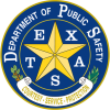Texas Department of Public Safety seal